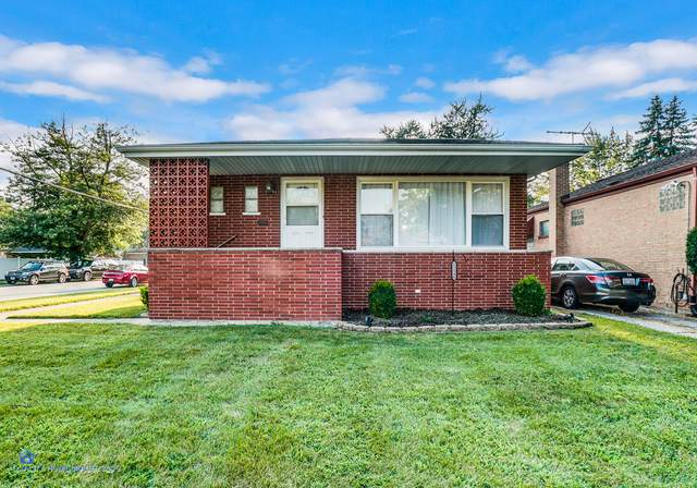 15546 Ingleside Avenue, Dolton, IL 60419 (MLS #10485093) :: The Wexler Group at Keller Williams Preferred Realty