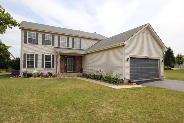 2399 S Arden Lane, Round Lake, IL 60073 (MLS #10485136) :: Property Consultants Realty