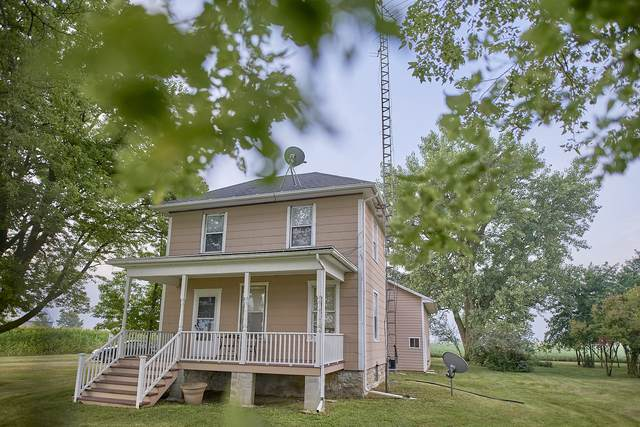29721 E 3200 North Road, Chenoa, IL 61726 (MLS #10485154) :: BNRealty
