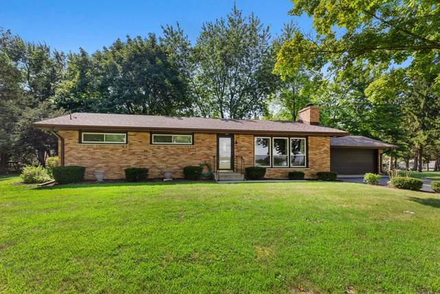 11303 Lincoln Street, Huntley, IL 60142 (MLS #10485160) :: Angela Walker Homes Real Estate Group