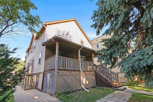 4116 N Keeler Avenue, Chicago, IL 60641 (MLS #10485171) :: The Wexler Group at Keller Williams Preferred Realty