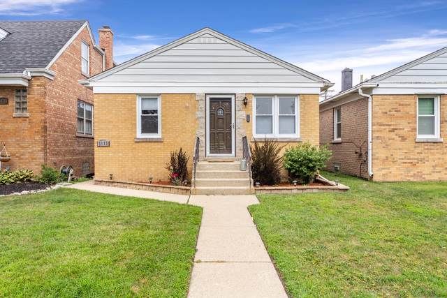 5633 N Northcott Avenue, Chicago, IL 60631 (MLS #10485179) :: Baz Realty Network | Keller Williams Elite