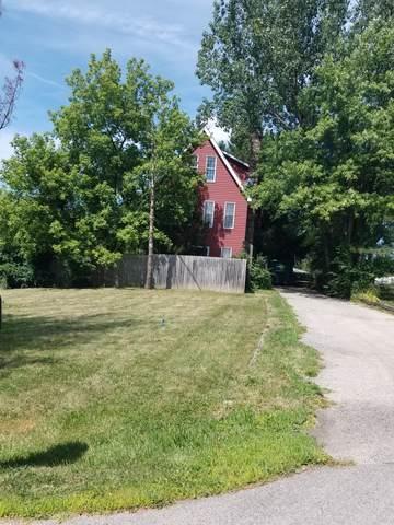 150 Old Farm Lane, Carpentersville, IL 60110 (MLS #10485186) :: Angela Walker Homes Real Estate Group