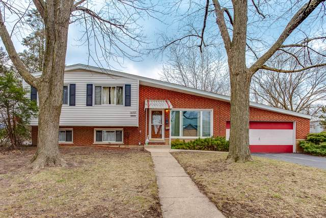 1001 S Charlotte Street, Lombard, IL 60148 (MLS #10485190) :: The Wexler Group at Keller Williams Preferred Realty