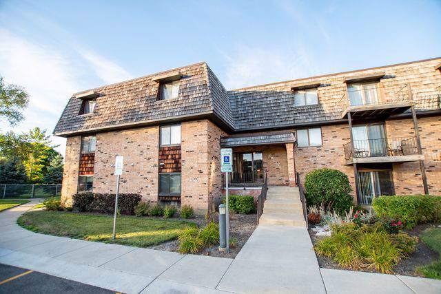 12 Oak Creek Drive #2220, Buffalo Grove, IL 60089 (MLS #10485207) :: The Wexler Group at Keller Williams Preferred Realty