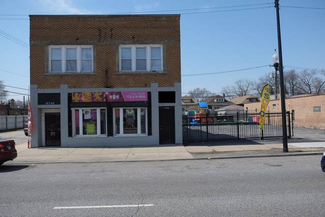 10240 S Halsted Street, Chicago, IL 60628 (MLS #10485217) :: The Wexler Group at Keller Williams Preferred Realty