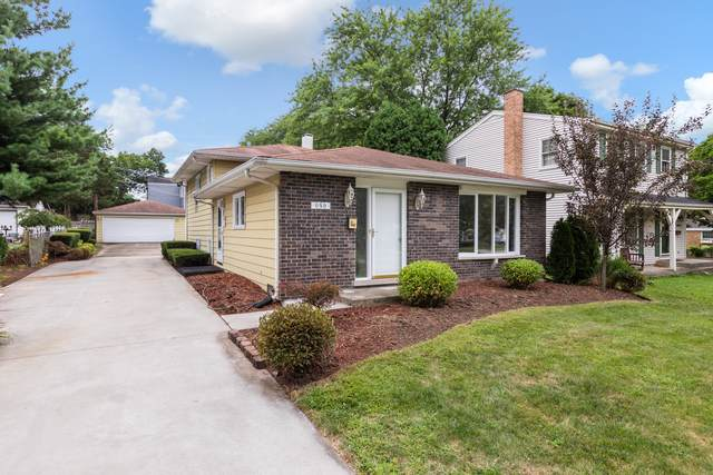 659 Sheehan Avenue, Glen Ellyn, IL 60137 (MLS #10485221) :: Property Consultants Realty