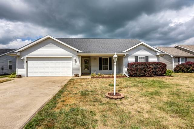 606 Wingstem Drive, ST. JOSEPH, IL 61873 (MLS #10485223) :: Littlefield Group