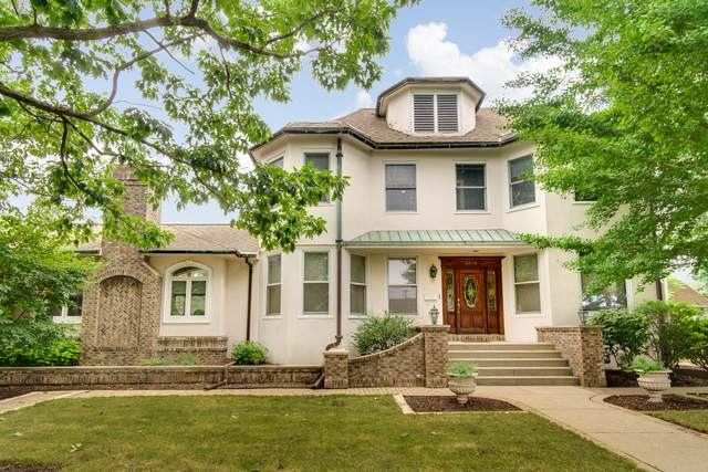 2415 5th Street, Peru, IL 61354 (MLS #10485234) :: The Wexler Group at Keller Williams Preferred Realty