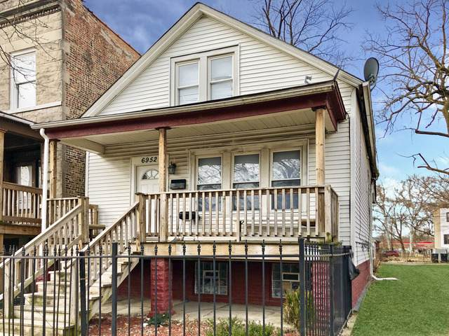 6952 S Laflin Street, Chicago, IL 60636 (MLS #10485235) :: The Wexler Group at Keller Williams Preferred Realty