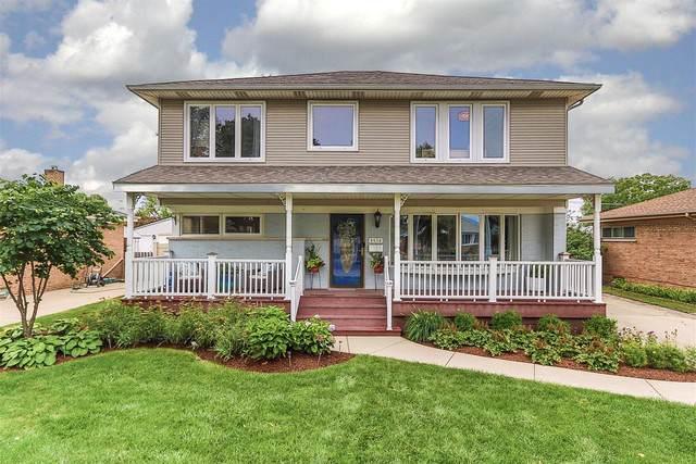 4536 Wesley Terrace, Schiller Park, IL 60176 (MLS #10485241) :: Angela Walker Homes Real Estate Group