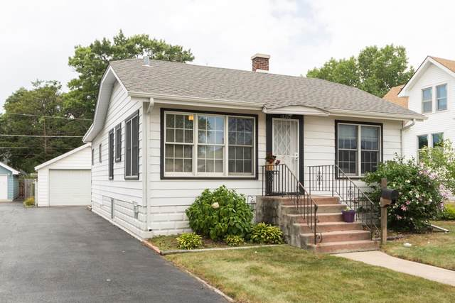 18242 Roy Street, Lansing, IL 60438 (MLS #10485245) :: The Wexler Group at Keller Williams Preferred Realty