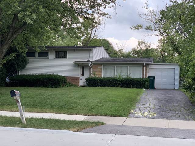 3425 Tamarind Drive, Northbrook, IL 60062 (MLS #10485252) :: Berkshire Hathaway HomeServices Snyder Real Estate