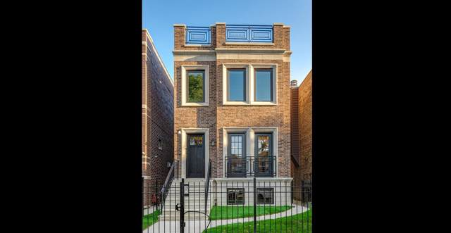 1911 W Wolfram Street, Chicago, IL 60657 (MLS #10485316) :: Property Consultants Realty