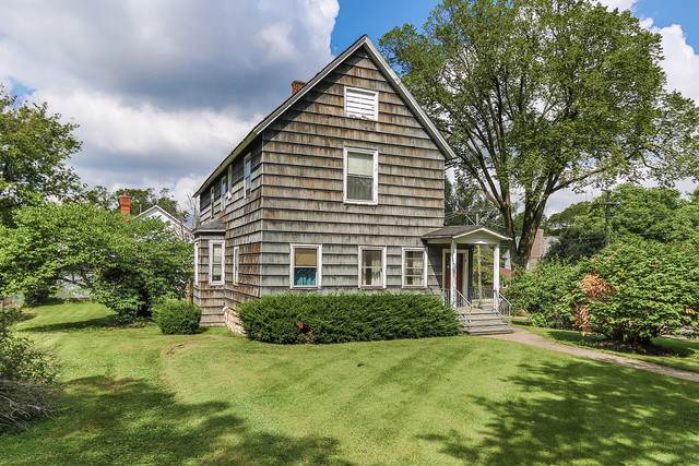 104 S Monroe Street, Hinsdale, IL 60521 (MLS #10485328) :: Berkshire Hathaway HomeServices Snyder Real Estate