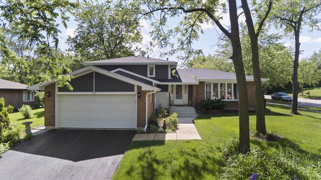 380 S Coolidge Avenue, West Chicago, IL 60185 (MLS #10485354) :: The Wexler Group at Keller Williams Preferred Realty
