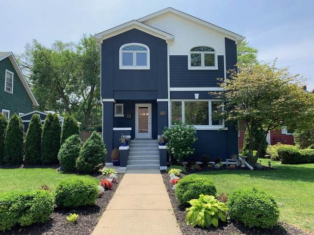 6236 N Avondale Avenue, Chicago, IL 60631 (MLS #10485371) :: Baz Realty Network | Keller Williams Elite