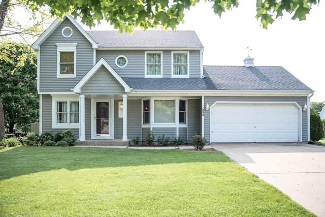 1090 Emerald Drive, Aurora, IL 60506 (MLS #10485373) :: Property Consultants Realty