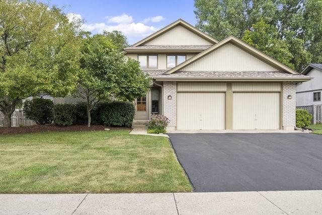 60 Balsam Avenue, Lake Villa, IL 60046 (MLS #10485382) :: Property Consultants Realty
