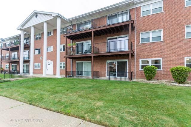 6101 W 94th Street A7, Oak Lawn, IL 60453 (MLS #10485387) :: Property Consultants Realty