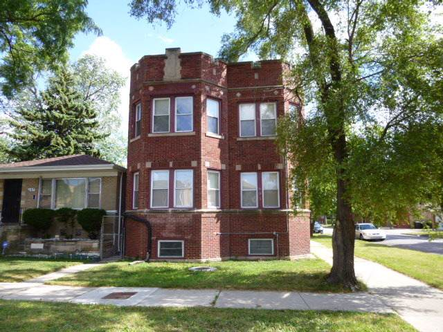 601 87th Place, Chicago, IL 60619 (MLS #10485390) :: The Wexler Group at Keller Williams Preferred Realty