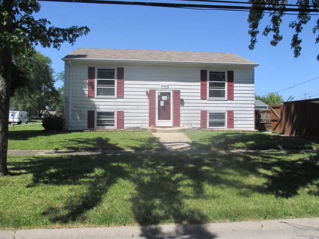 3145 Hopkins Street, Steger, IL 60475 (MLS #10485401) :: Angela Walker Homes Real Estate Group