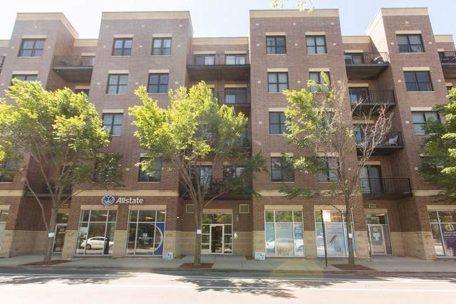 207 E 31st Street 3F, Chicago, IL 60616 (MLS #10485408) :: Angela Walker Homes Real Estate Group