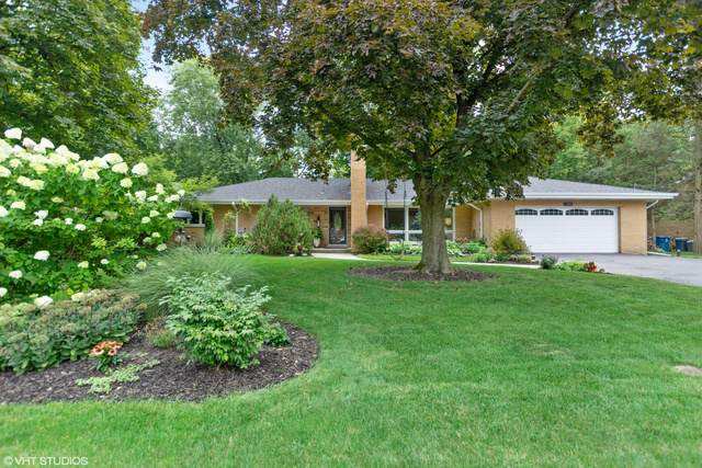 12533 S 69th Court, Palos Heights, IL 60463 (MLS #10485422) :: Angela Walker Homes Real Estate Group