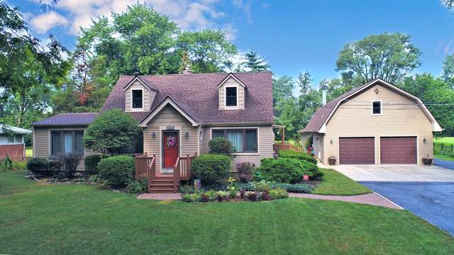 1036 Martha Street, Elk Grove Village, IL 60007 (MLS #10485427) :: Baz Realty Network | Keller Williams Elite