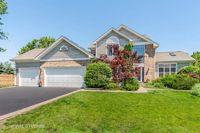 404 Kerry Court, Prospect Heights, IL 60070 (MLS #10485432) :: Berkshire Hathaway HomeServices Snyder Real Estate