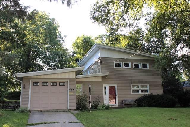 502 N Madison Street, Morrison, IL 61270 (MLS #10485454) :: Angela Walker Homes Real Estate Group