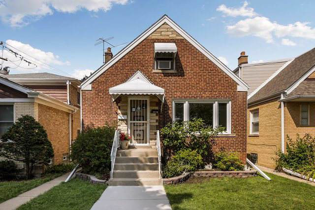 5260 N Natchez Avenue, Chicago, IL 60656 (MLS #10485456) :: The Wexler Group at Keller Williams Preferred Realty
