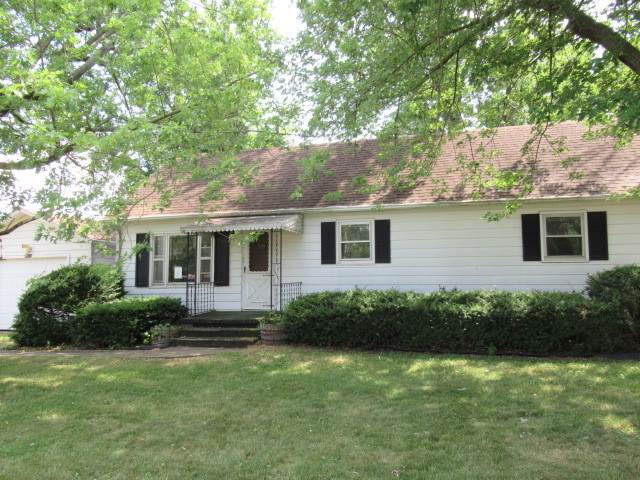 211 Fourth Street, Rankin, IL 60960 (MLS #10485471) :: Property Consultants Realty