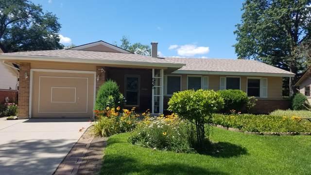 525 Edgewood Lane, Elk Grove Village, IL 60007 (MLS #10485472) :: Baz Realty Network | Keller Williams Elite
