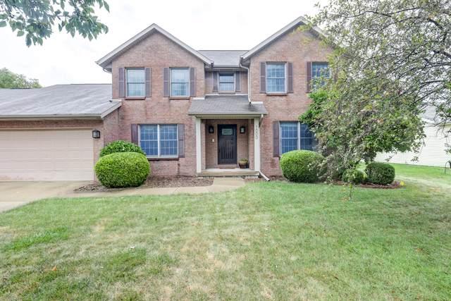 1000 Wesley Avenue, Savoy, IL 61874 (MLS #10485476) :: Ryan Dallas Real Estate
