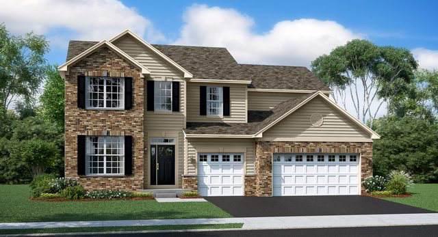 14821 W Deere Drive, Manhattan, IL 60442 (MLS #10485506) :: Berkshire Hathaway HomeServices Snyder Real Estate