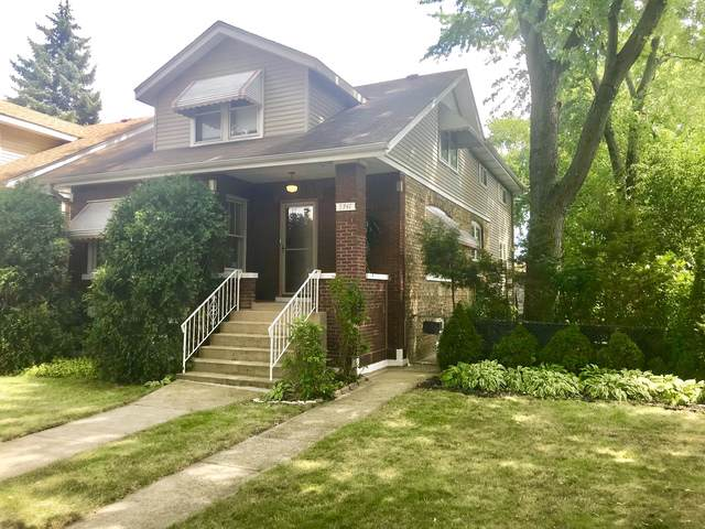 5741 N Mango Avenue, Chicago, IL 60646 (MLS #10485525) :: The Wexler Group at Keller Williams Preferred Realty