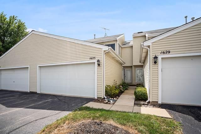 1625 Hilton Head Drive, Naperville, IL 60563 (MLS #10485528) :: Baz Realty Network | Keller Williams Elite