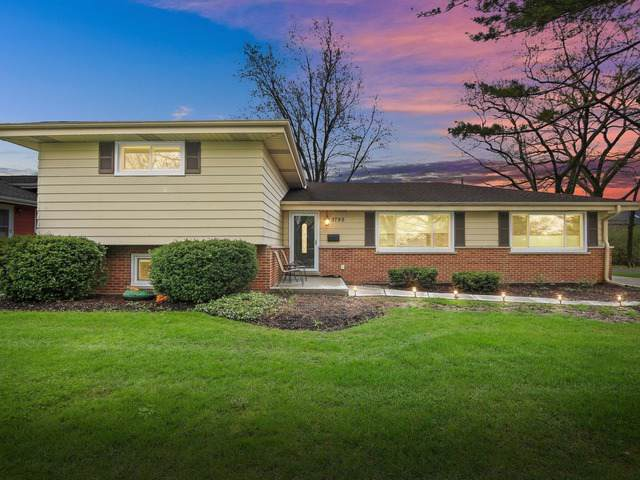 3795 Gregory Drive, Northbrook, IL 60062 (MLS #10485539) :: Property Consultants Realty