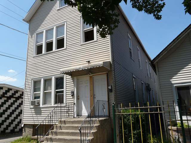 5046 S Paulina Street, Chicago, IL 60609 (MLS #10485540) :: Angela Walker Homes Real Estate Group