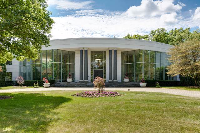 303 S Green Bay Road, Lake Forest, IL 60045 (MLS #10485545) :: Berkshire Hathaway HomeServices Snyder Real Estate