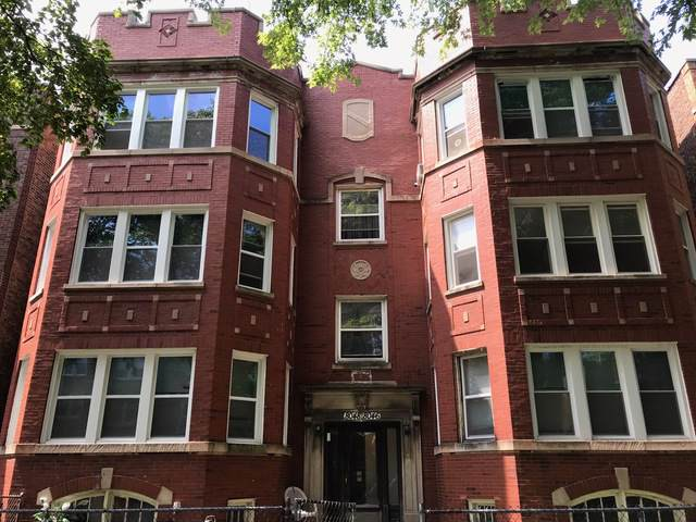 8046-48 Ellis Avenue, Chicago, IL 60619 (MLS #10485559) :: The Wexler Group at Keller Williams Preferred Realty