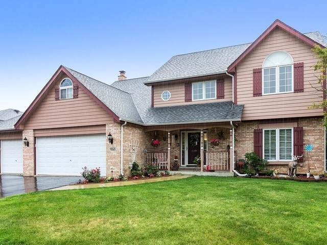 16520 Churchview Drive, Orland Park, IL 60467 (MLS #10485569) :: The Perotti Group | Compass Real Estate