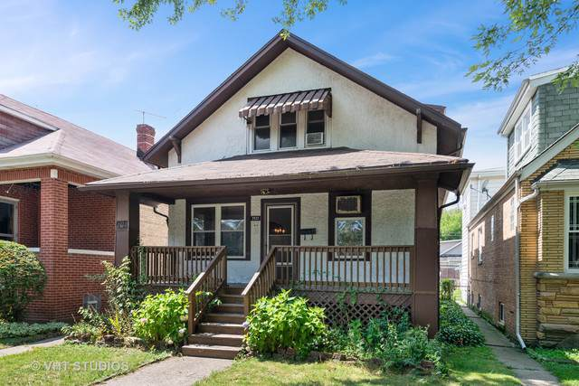 2922 N Marmora Avenue, Chicago, IL 60634 (MLS #10485570) :: Angela Walker Homes Real Estate Group