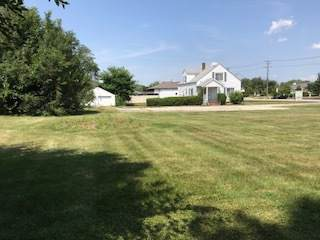 1243 N Cedar Road, New Lenox, IL 60451 (MLS #10485591) :: Ryan Dallas Real Estate