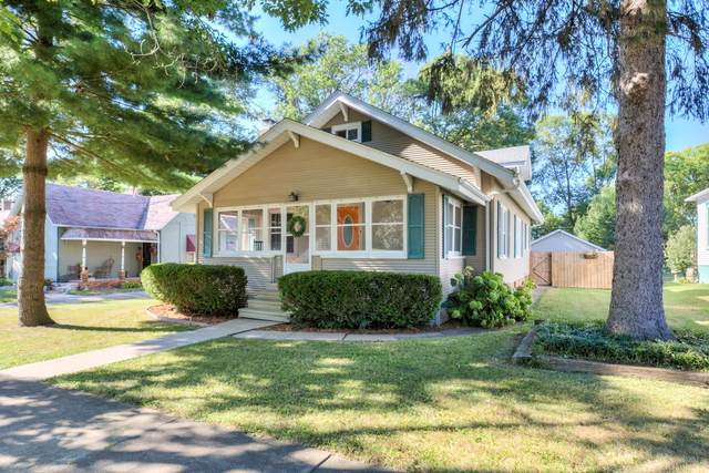 610 W Main Street, MONTICELLO, IL 61856 (MLS #10485592) :: The Wexler Group at Keller Williams Preferred Realty