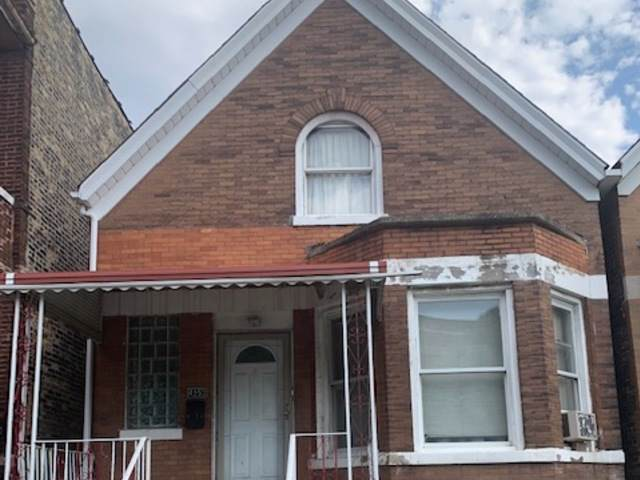 4253 W 5th Avenue, Chicago, IL 60624 (MLS #10485605) :: Angela Walker Homes Real Estate Group