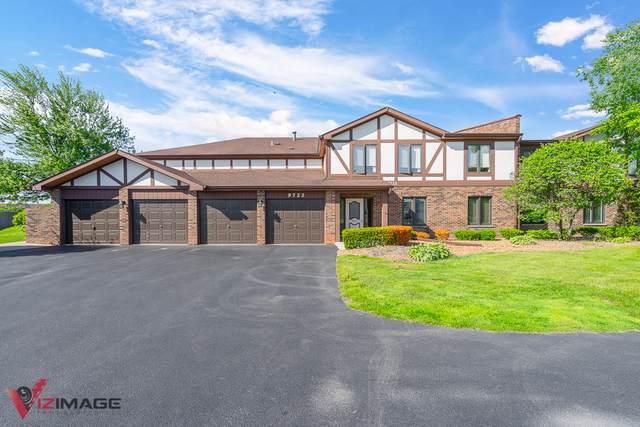 9722 W Creek Road B2, Palos Park, IL 60464 (MLS #10485612) :: Berkshire Hathaway HomeServices Snyder Real Estate