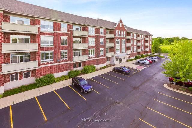 77 N Quentin Road #209, Palatine, IL 60067 (MLS #10485616) :: Baz Realty Network | Keller Williams Elite