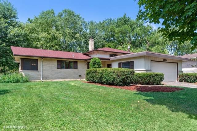 1225 Basswood Drive, Naperville, IL 60540 (MLS #10485624) :: Angela Walker Homes Real Estate Group